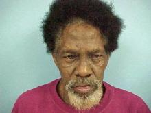 Mayo Hawkins - mug shot 3/13/09 - Roanoke Rapids shooting
