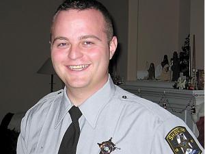 Deputy Brandon Scott Coker