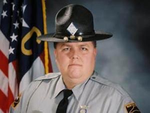 Trooper Kyle P. Barber