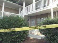 Officers found the body of Patsy Eason Barefoot, 60, inside her apartment after a relative reported being unable to contact her.