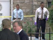 Woman's body found at Raleigh cathedral