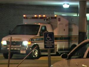 Halifax Regional Medical Center in Roanoke Rapids