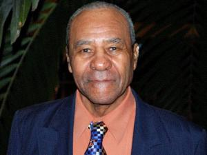 Fred Holton Black was last seen at The Residence Inn by Marriott, 2020 – B142 Hospitality Court in Cary. A Silver Alert was issued for him Monday, Sept. 7, 2009. (Photo courtesy of the Black family)