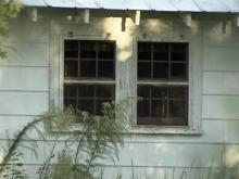 Break-in suspect dies after being cut by window glass