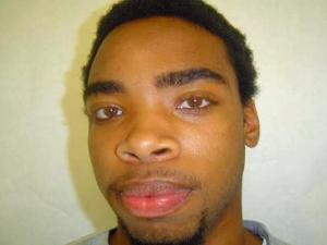 A juvenile, identified as Melkym D., failed to return to the C.A. Dillon Youth Development in Durham as expected on Sunday, Oct. 25, 2009. Authorities are searching for him.