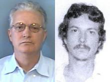 Bobby Irwin, fugitive caught after 17 years