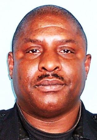 Officer N.E. Keith