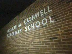 Elizabeth Cashwell Elementary School