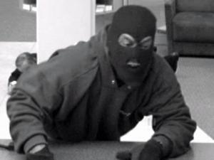 Raleigh and Cary police are trying to identify a man believed to be responsible for several recent bank robberies.