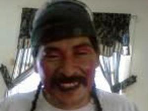 Augustine Castillo Mendoza
