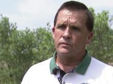 Longtime officer to seek Wilson sheriff's post