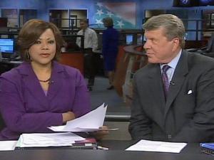 Pam Saulsby and David Crabtree