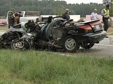 Incoming freshman killed in crash near Wingate campus