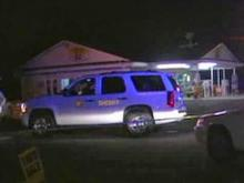 Two cashiers shot in Johnston County