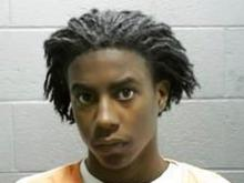 Sherwin Archie, charged in Durham shooting