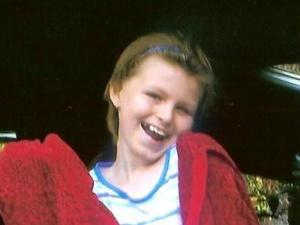 Zahra Claire Baker, 10
