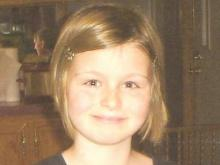 Zahra Baker's father said Monday that it could be possible that his wife is involved in the 10-year-old Hickory girl's disappearance.
