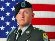 Sgt. Eric Colby Newman, 30, was killed Thursday in Afghanistan when insurgents attacked his unit using improvised explosive devices, the military announced.