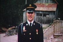 Staff Sgt. Adam L. Dickmyer, 26, was a native of Winston-Salem.