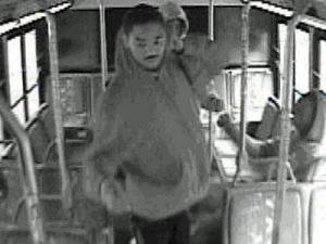 Chapel Hill police are trying to identify the man seen in this surveillance photo.