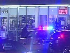 A 19-year-old clerk at Cumberland Pawn Shop was shot and killed Saturday afternoon.