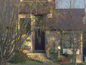 Authorities found a man and woman dead on property belonging to the man's mother in Wilson County Sunday, Nov. 28, 2010.