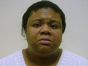 Kelli Monique Awuonda