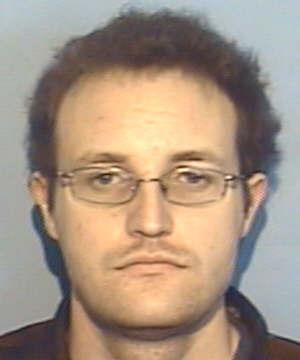 Richard Davis Musgrave, 29, is believed to be suffering from dementia or some other cognitive impairment.