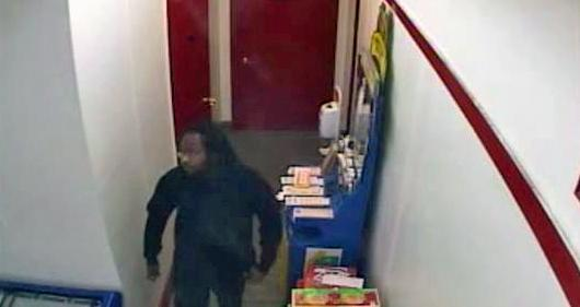 Police released surveillance photographs of a vehicle and a person of interest in the Jan. 30, 2011, shooting death of Keith Lamont Cole, 30, inside his apartment at 3385 Galleria Drive.