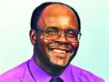 Willie Christie (Photo courtesy of The Robesonian)