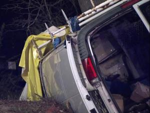 Ismael Rangel Martinez was driving west on Elevation Road on March 21, 2011, when he lost control of his van in a curve, ran off the road into a ditch and struck a tree, troopers said.