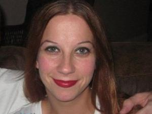 Samantha Sherman, a mother of three, left home around 3:30 p.m., her husband, Erik Sherman, said. She was last seen driving a 2001 white Ford F-150 pickup truck with license tag WNL 1937 and a Georgia Tech bee decal on the tailgate, authorities said.