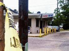 Rocky Mount police found owner Abdul Karim Alwarrak dead inside Karims Food Mart, 2053 Raleigh Road, around 12:50 a.m. on Thursday, May 19, 2011.