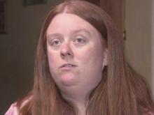 Slain woman was nervous about estranged husband, relatives say