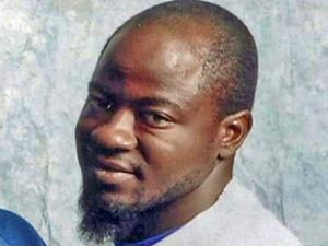 Derek Bethea was gunned down and killed while leaving Brothers in the Hood market, at the corner of Aberdeen and Main streets in Laurinburg, around 10:45 a.m. Sunday, June 5, 2011.