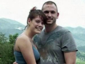 The driver of a motorcycle, Christopher Smith, and a passenger, Ashli M. Armstrong, 20, of Dunn, died Sunday, June 19, 2011, after a wreck south of Dunn in Harnett County.
