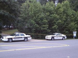 The Wake County Sheriff's Office has responded to an incident at a home at 4501 Durham Road, which is N.C. Highway 98 at that point, near the Durham County line.