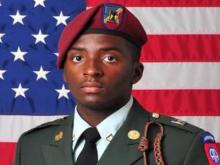 Pfc Juvon Williams