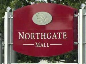 Northgate Mall in Durham