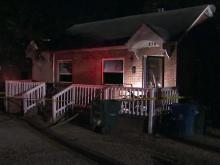 Durham firefighters rescue 12-year-old from burning house