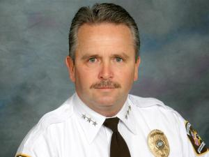 Durham County Chief Deputy Mike Andrews will replace retiring Sheriff Worth Hill at the end of 2011.