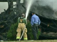 Granville County grandmother killed in fire