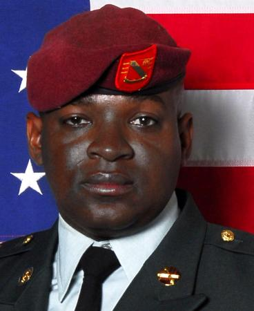 Master Sgt. Eldridge Jackson died during physical training at Fort Bragg. The cause of his death is under investigation.
