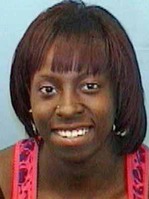 Crystal Cherry was reported missing on Dec. 24, 2011.