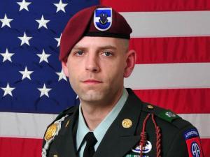 Army Spc. George James Desormeaux II