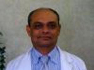 Dr. Nitin Desai, photo courtesy of Linked In
