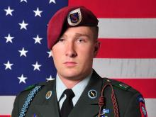Staff Sgt. Tyler J. Smith, killed in Afghanistan