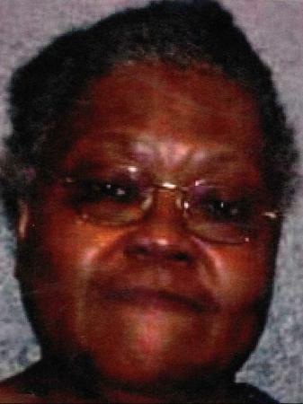 Nancy Evans Thorpe