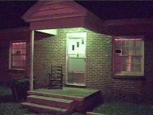 Two unidentified men shot and killed Emmanuel Robert Gent, of Rocky Mount, outside a home at 1414 Branch St. around 10 p.m. Monday, May 21, 2012, police said.