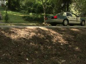 A Broughton High School student told police she was sexually assaulted in broad daylight near downtown Raleigh Thursday.